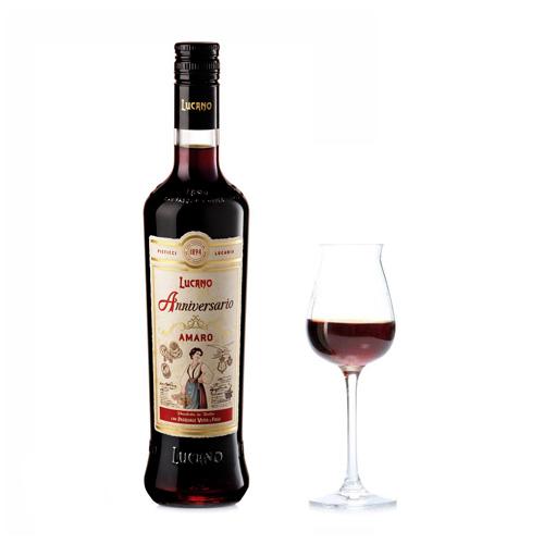 Amaro Lucano Anniversario 34% LT.1