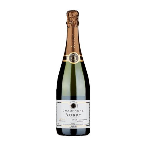 Champagne 1er Cru Brut Aubry