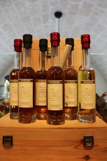 Bepi Tosolini Brandy Vecchio 800 6 Bottiglie