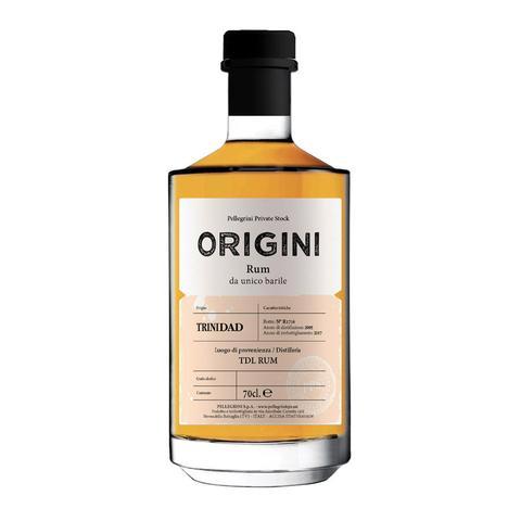 PPS Origini Trinidad 2005 – Rum 12 Years Old