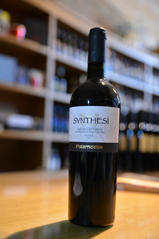 Synthesi 2015 Paternoster