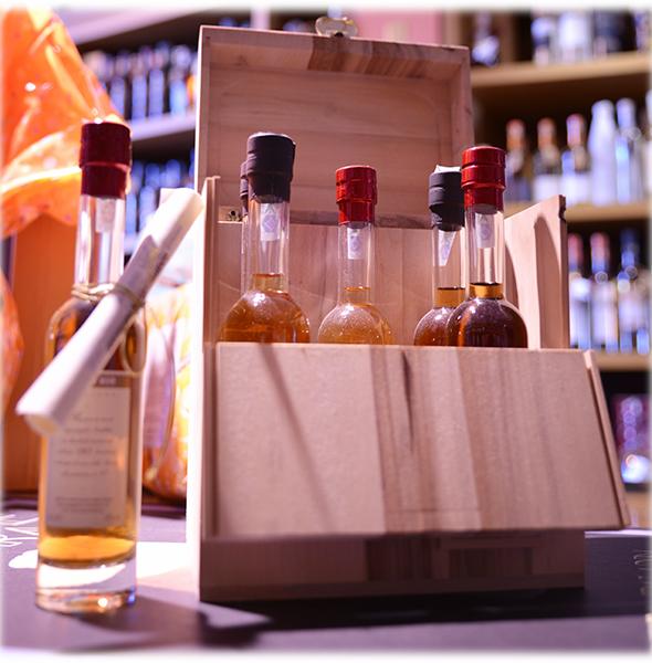 Brandy Vecchio Bepi Tosolini 800 6 Bottiglie Full Proof