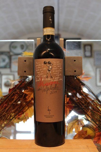 Amarone della Valpolicella Classico Secondo Marco DOCG 2011