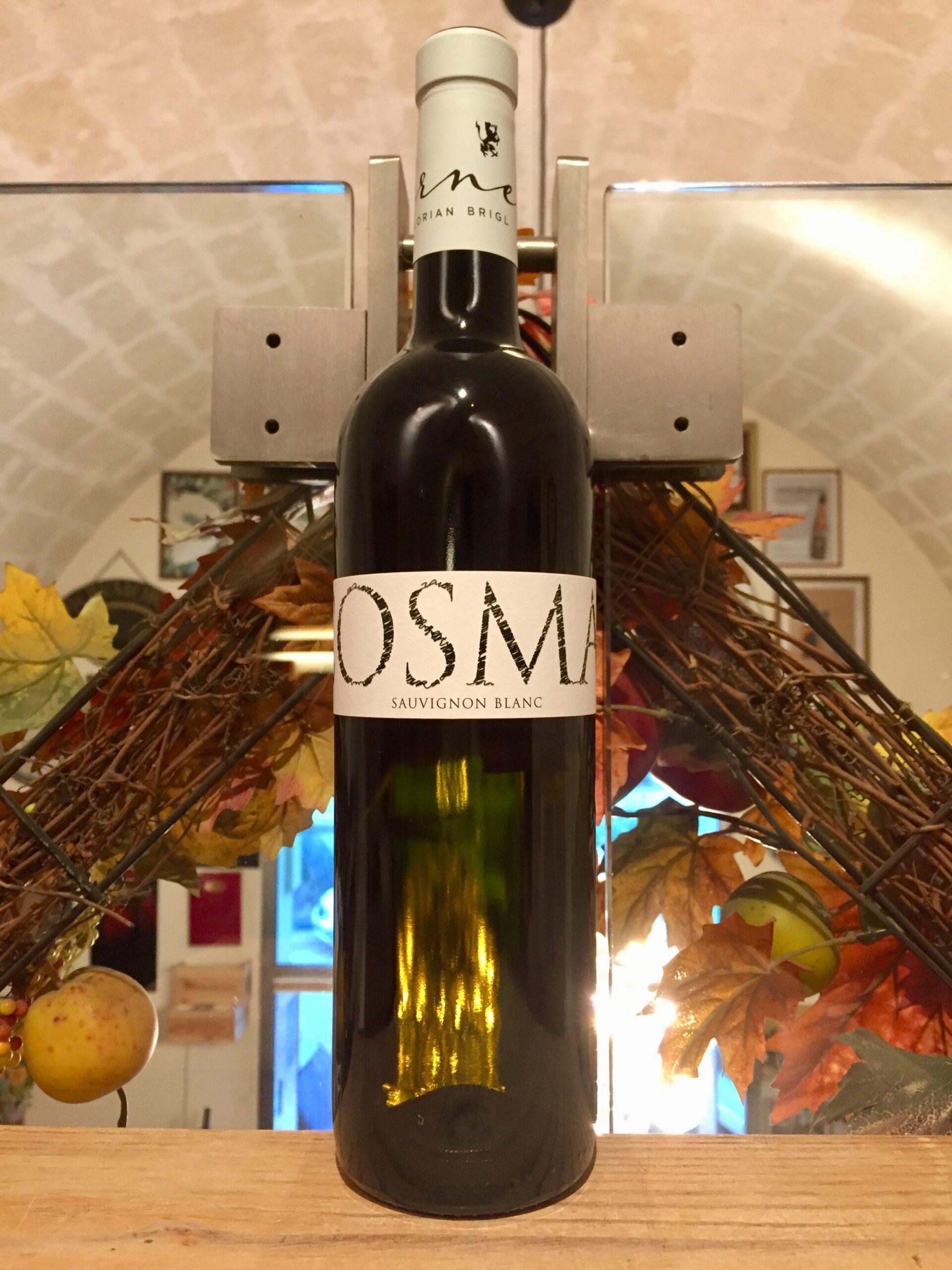 Cosmas Kornell Alto Adige Sauvignon Blanc DOC 2019